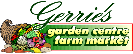 Gerries Garden Centre and Farm Market, Elora, Ontario