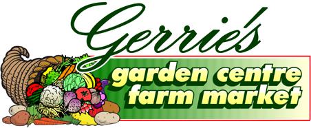 Gerries Garden Centre and Farm Market, Elora, Ontario