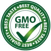 GMO Free!