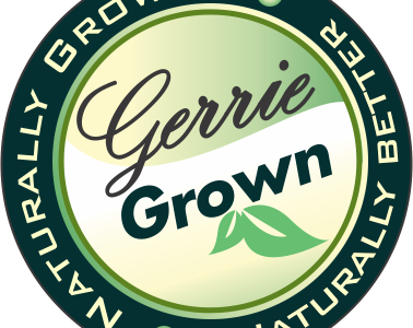 Gerrie Grown Logo